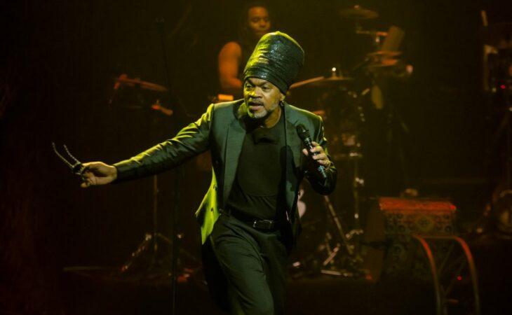 """O show """"ANTONIO CARLOS BROWN"""" faz a segunda parada em Natal"""