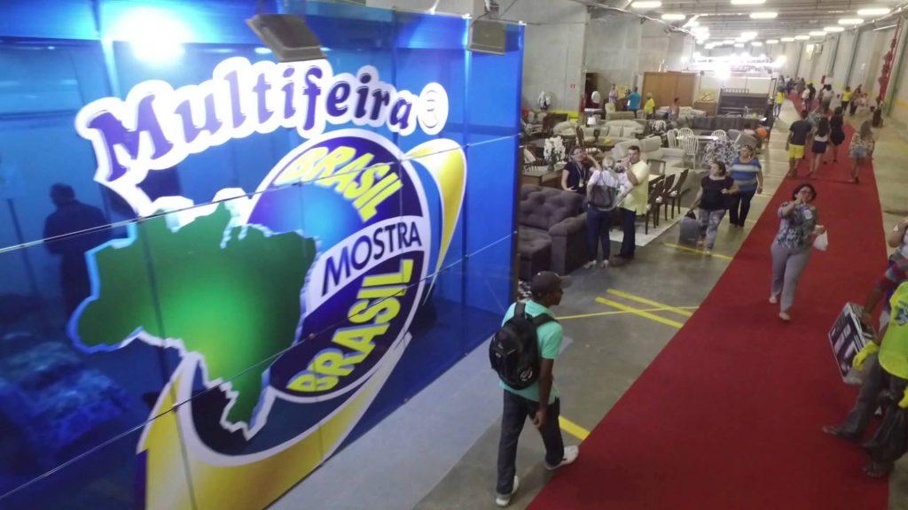 Brasil Mostra Brasil traz sua 22ª edição a Natal