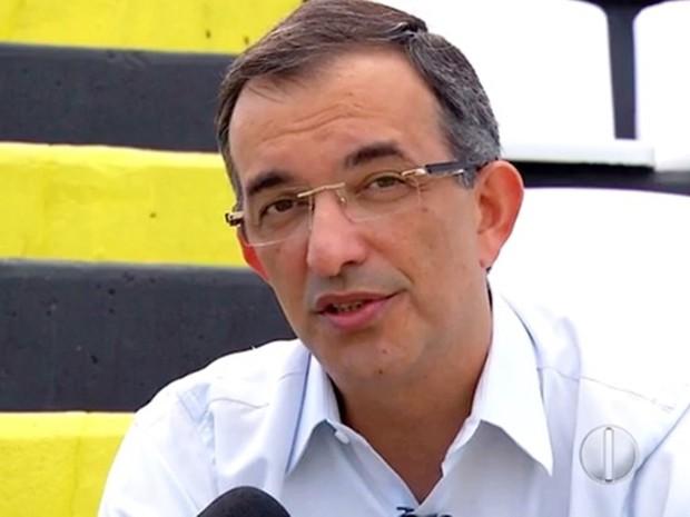 Operação prende prefeito de Serrinha/RN e investiga desvio de recursos
