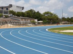 Pista de Atletismo da UFRN