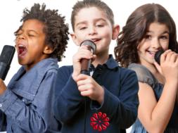 Solte a Voz Kids