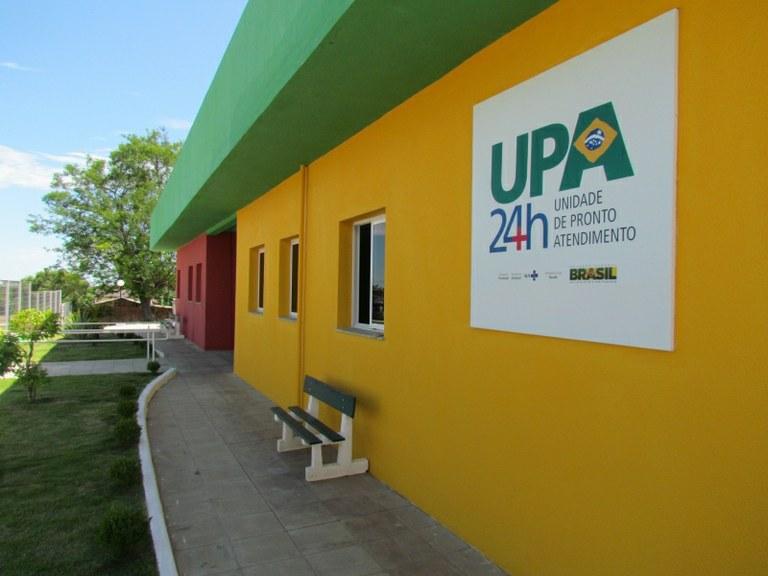 Ministério da Saúde libera recursos para construção de UPAs