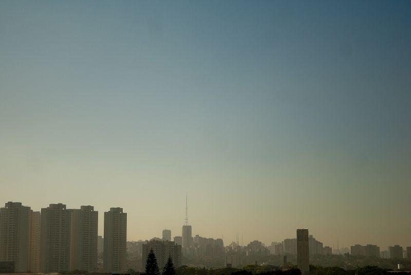 92% da população global respiram ar inadequado, alerta OMS