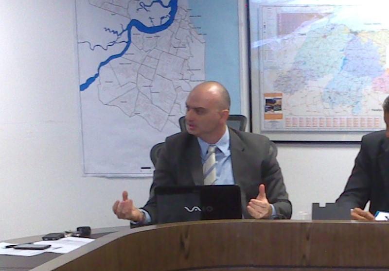 Delegado Caio Bezerra é o novo secretário de Segurança do RN