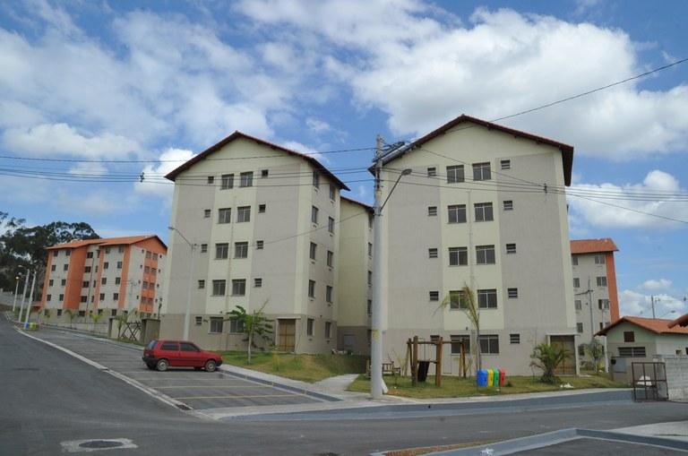 Governo contrata 40 mil novas unidades do Minha Casa Minha Vida