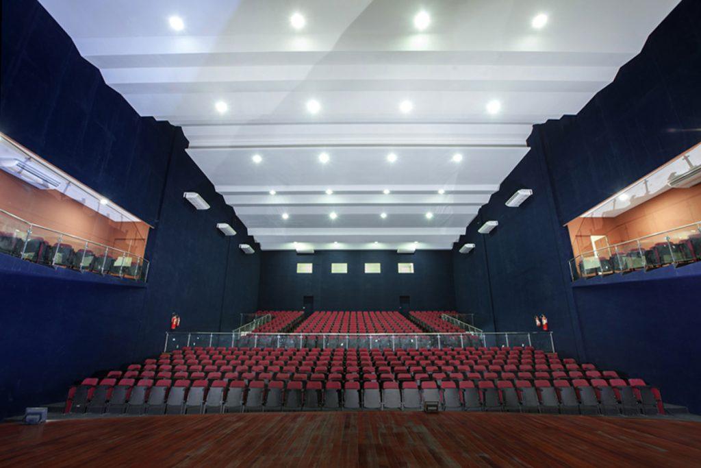 Cine Teatro de Parnamirim recebe o espetáculo 'Minha alma dança'