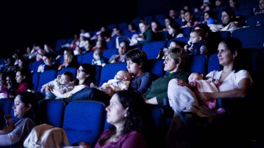 Comédia brasileira anima o CineMaterna da próxima terça-feira
