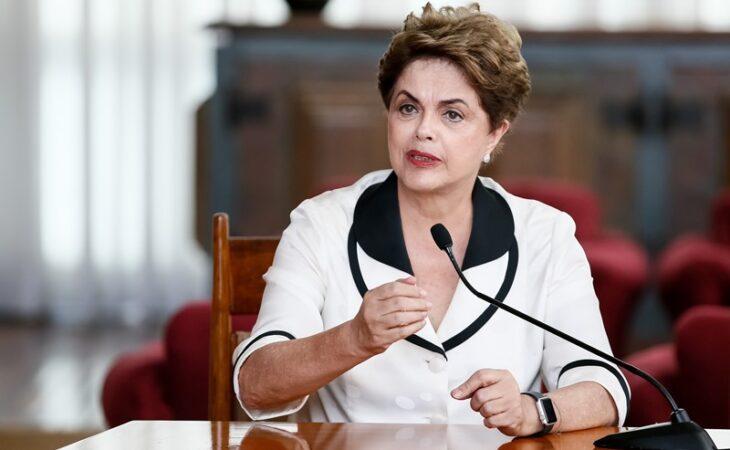 TCU absolve Dilma na compra da refinaria de Pasadena