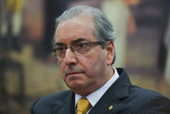 Futuro político de Eduardo Cunha pode ser decidido hoje na Câmara