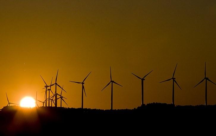 Geração de energia eólica bate recorde no Sul e Nordeste do País
