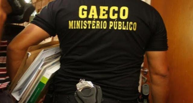 MP e Polícia Civil cumprem mandados contra núcleos de organização criminosa