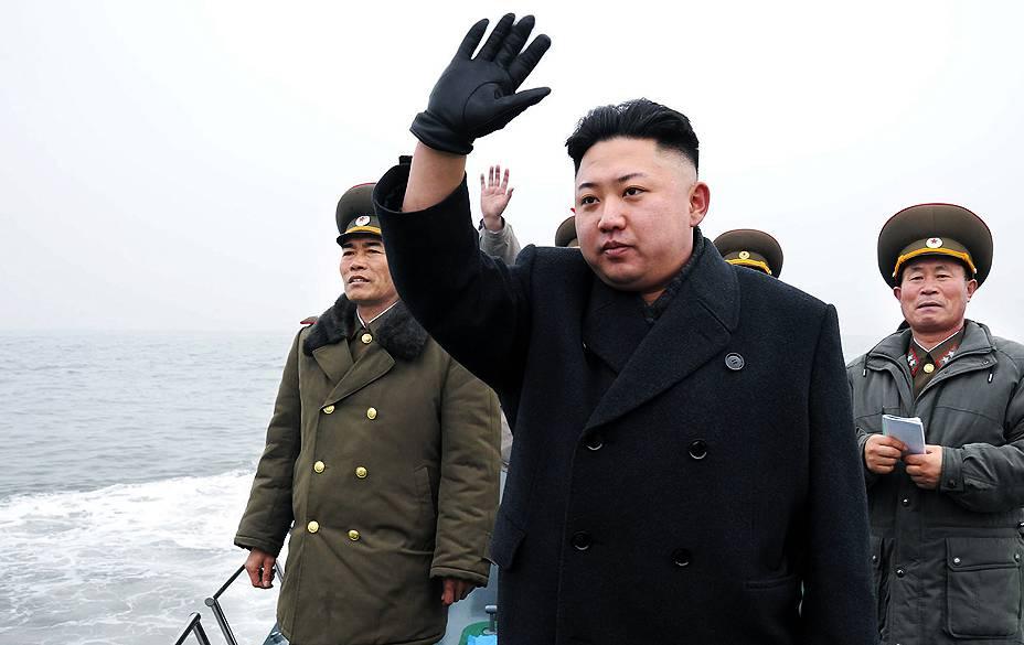 Coreia do Norte realiza maior teste nuclear desde Hiroshima e assusta países vizinhos