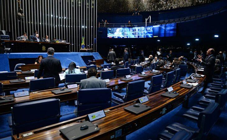 Senado aprova MP que recria Ministério da Cultura