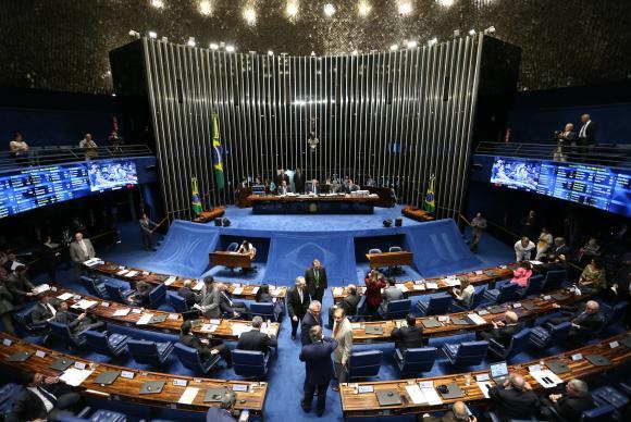 Senado aprova MP que reduz número de ministérios