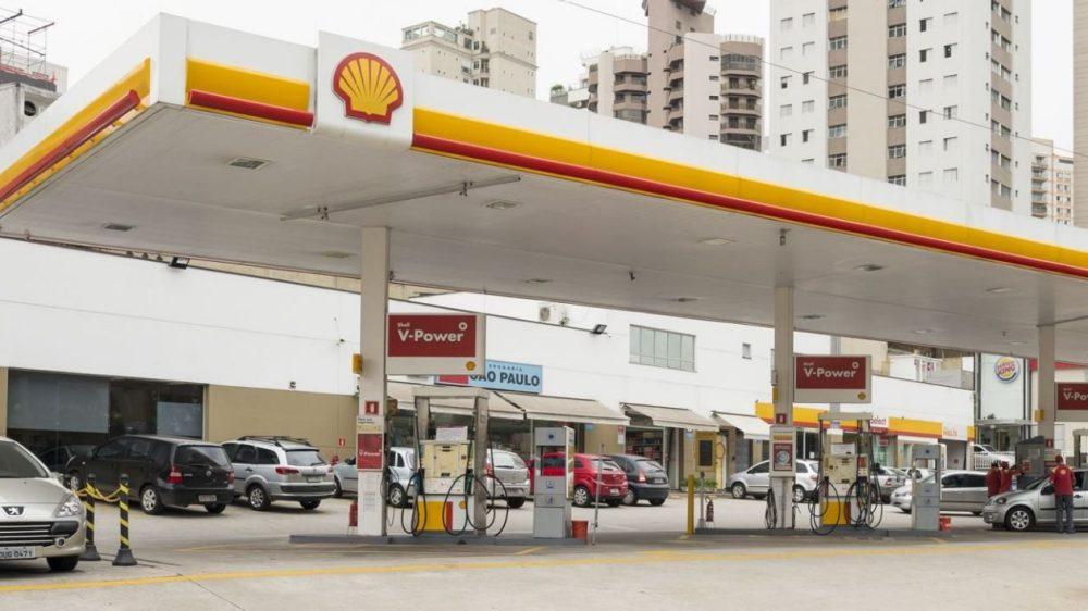 Shell pretende ampliar investimentos no Brasil