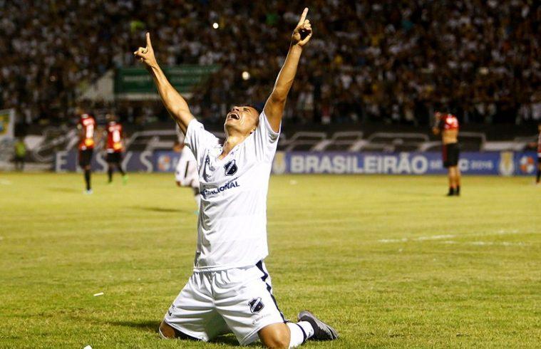 ABC vence o Botafogo-SP e garante acesso à Série B