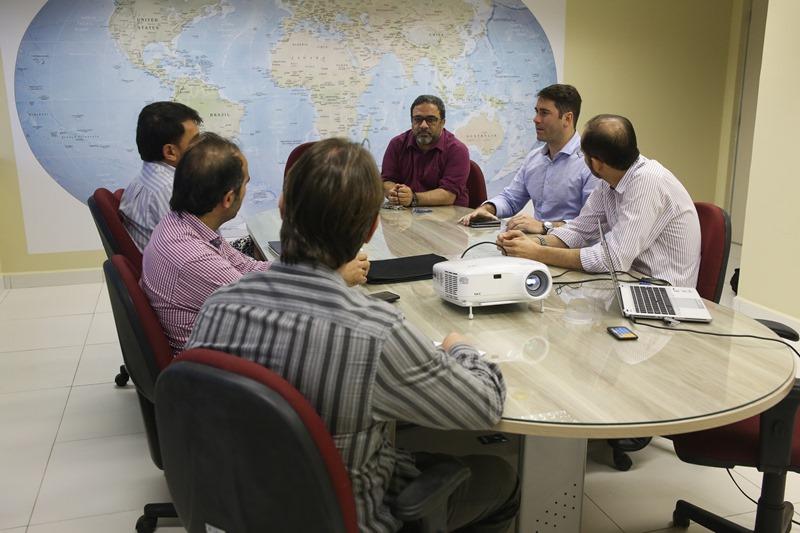 Universidade argentina propõe convênio com a UFRN