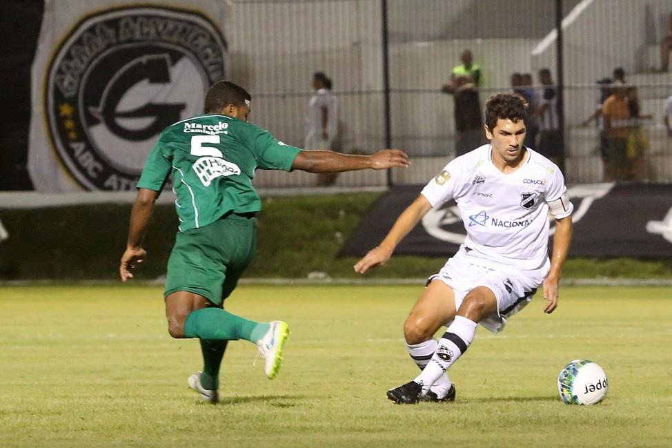 ABC goleia o Guarani-SP e conquista boa vantagem