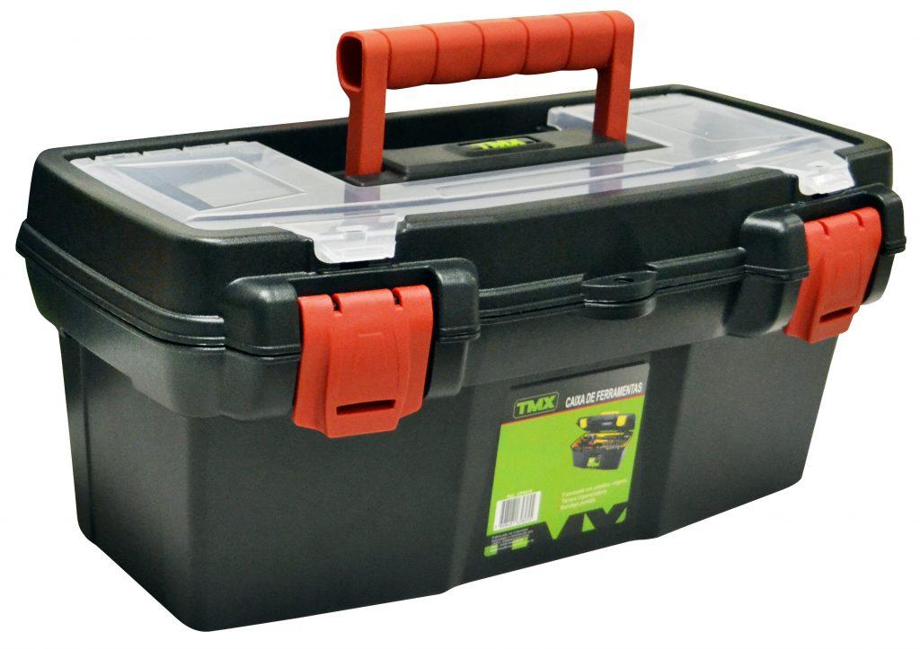 Monte sua caixa de ferramentas e esteja preparado para os apuros do dia a dia