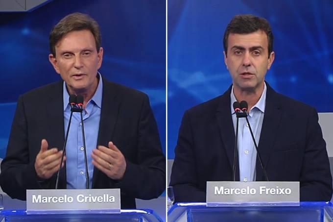 Eleições 2016 Rio de Janeiro (RJ): apuração 2º turno em tempo real
