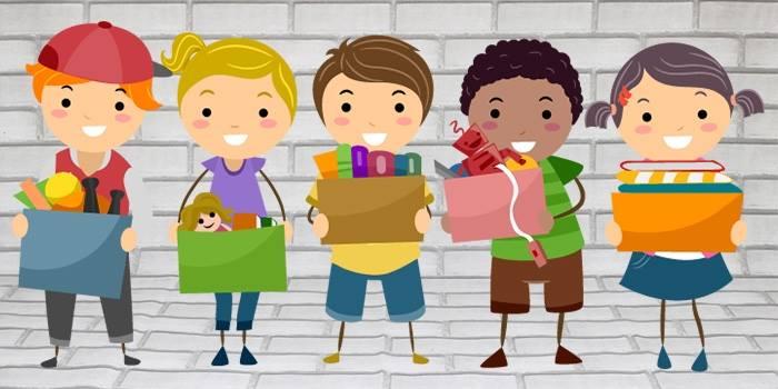 Uber arrecada brinquedos para o Dia das Crianças