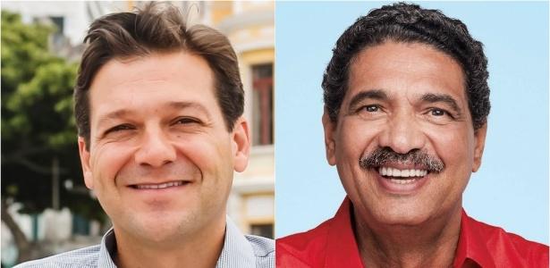 Eleições 2016 Recife (PE): apuração 2º turno em tempo real