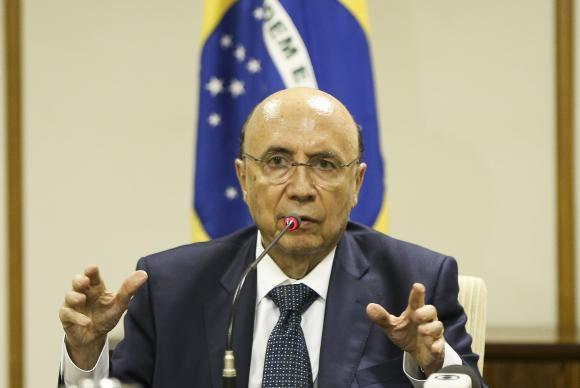 Henrique Meirelles diz que teto de gastos preservará saúde e educação