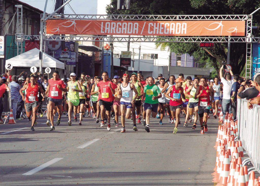 Meia Maratona Sesc de Revezamento abre inscrições para todo o público