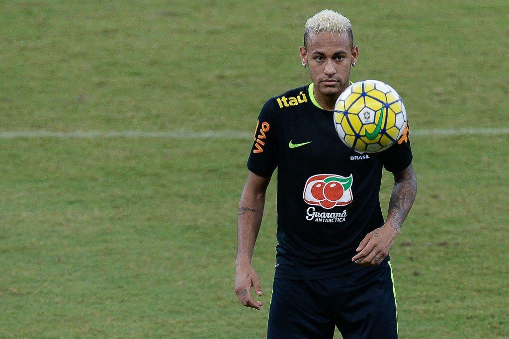 Promotoria de Madri abre outra vez processo contra Neymar