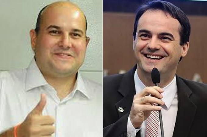 Eleições 2016 Fortaleza (CE): apuração 2º turno em tempo real
