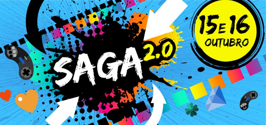 SAGA 2.0: maior festival de cultura pop do RN acontece neste final de semana