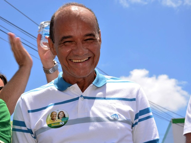 Eleições 2016 Parnamirim (RN): Rosano Taveira é eleito prefeito da cidade
