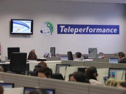 Teleperformance Ponferrada operadores /