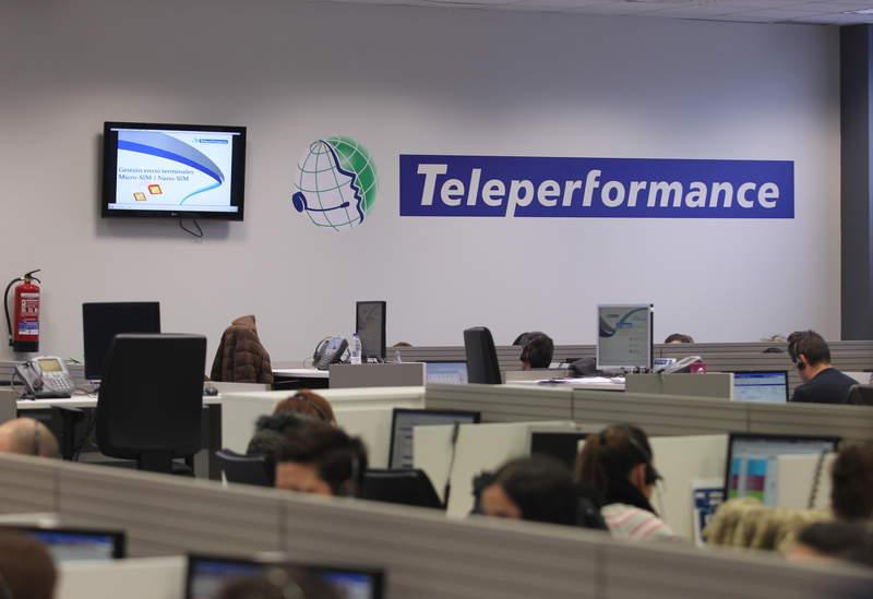Teleperformance de Parnamirim ainda está com vagas abertas