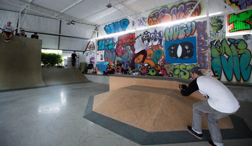 'Nordeste Skate Brasil' acontece neste final de semana em Natal (RN)