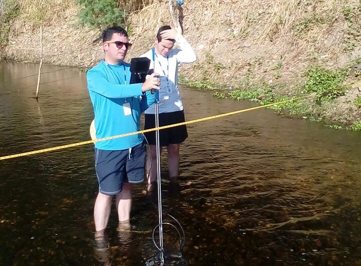 Abastecimento de água é normalizado em Caicó, Jardim de Piranhas e São Fernando