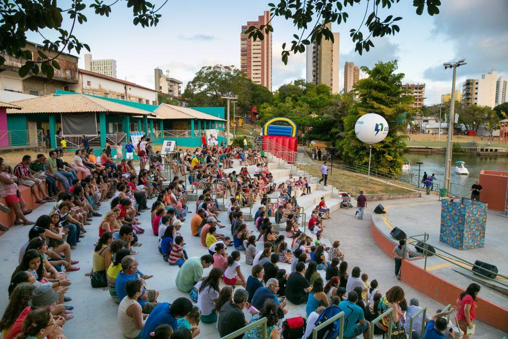 FLiQ Natal começa nesta quinta na Cidade da Criança
