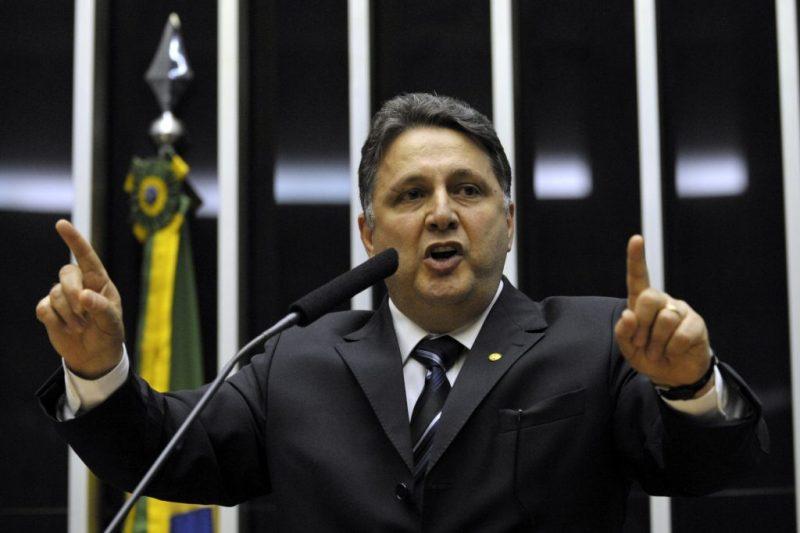 Ex-governador Anthony Garotinho é preso pela PF