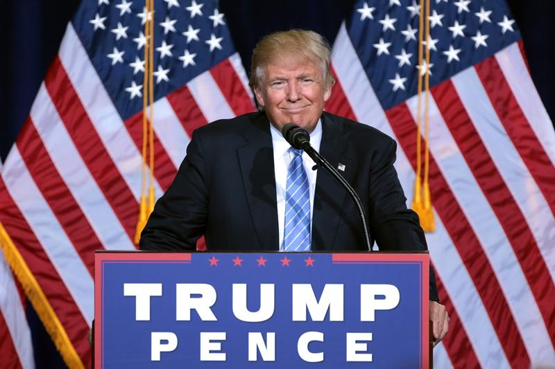 'Eleição está longe de terminar', diz Trump após vitória de Biden