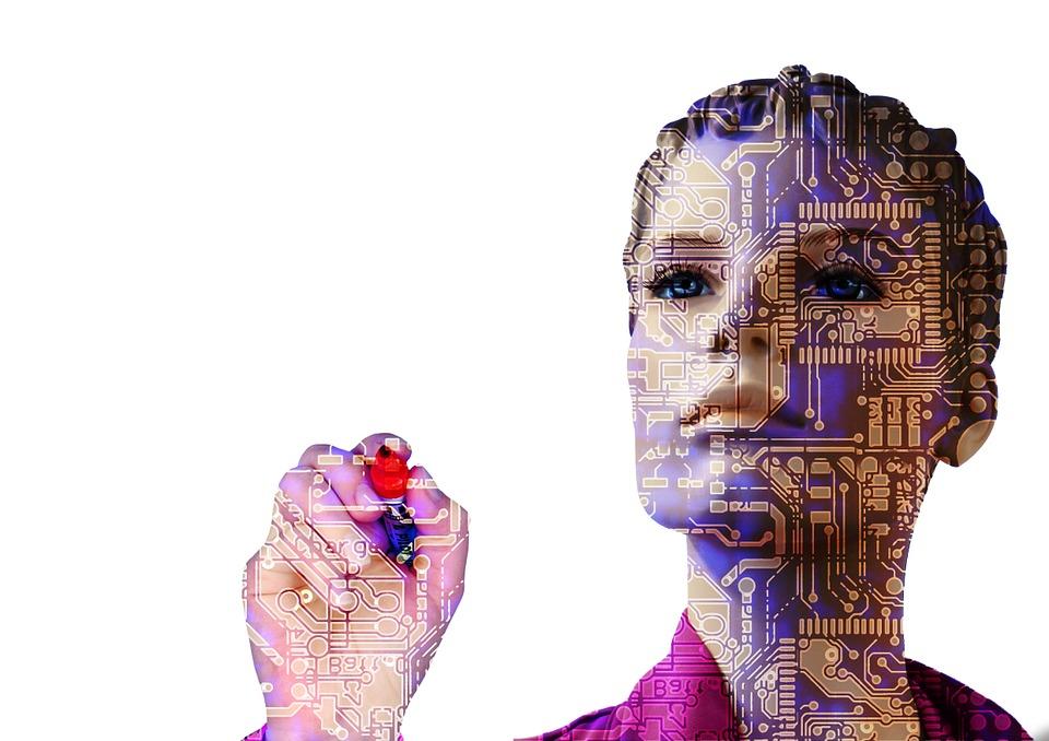 """Inteligência artificial poderá forçar humanos a receber """"salário básico universal"""""""