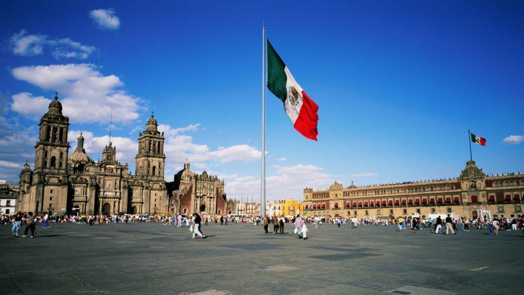México adota 11 medidas contra políticas de Trump
