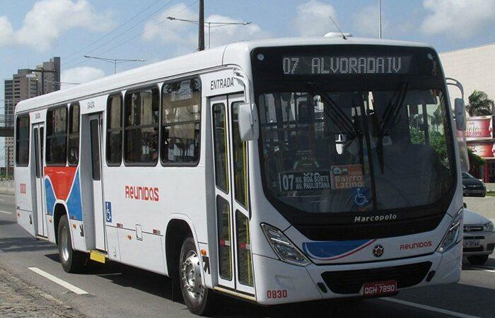 Ônibus de Natal funcionarão em horários estendidos no Carnaval
