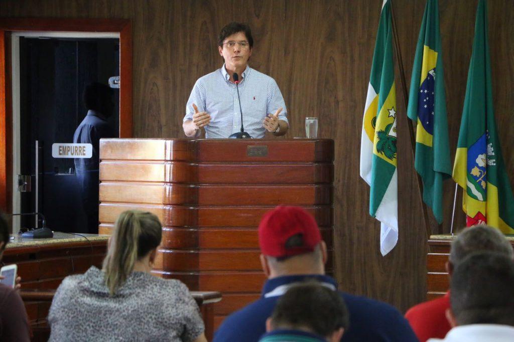 Governo do RN anuncia ações emergenciais em Caicó
