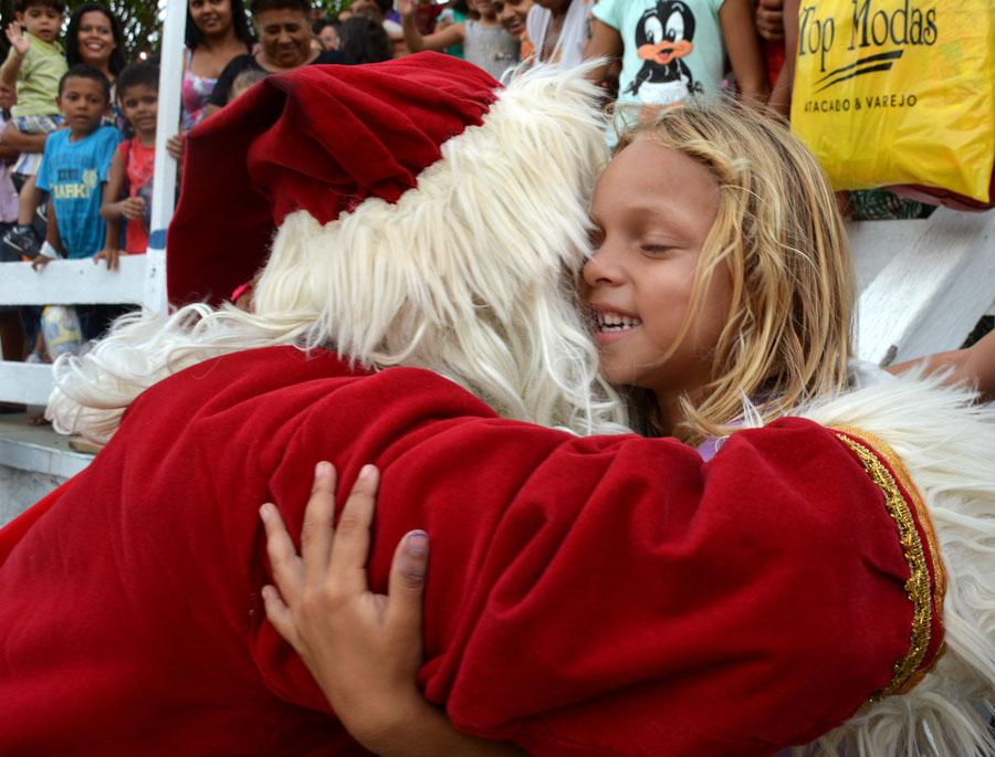 21º Natal das Crianças acontece no próximo domingo