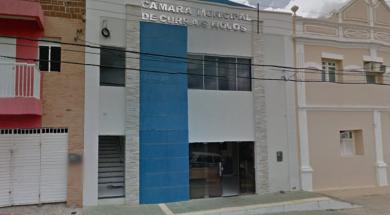 Câmara Municipal de Currais Novos