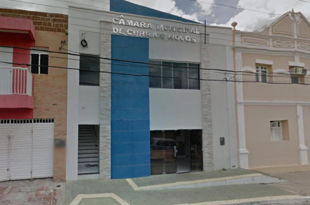 Câmara Municipal de Currais Novos (RN) divulga edital de concurso público