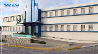 Prefeitura de Nova Cruz