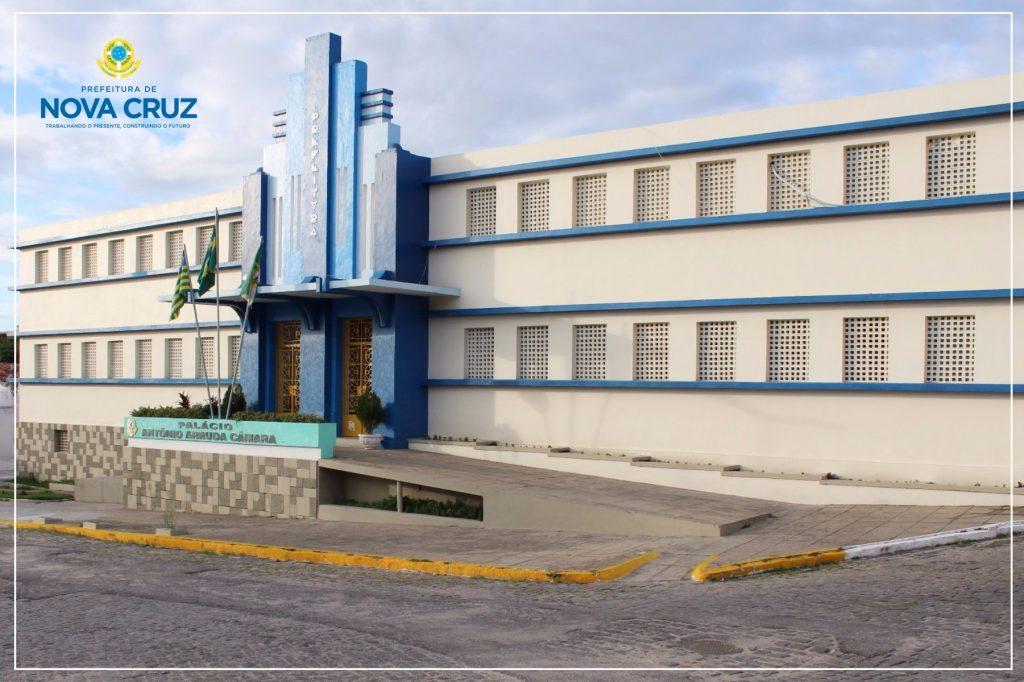 Concurso da Prefeitura de Nova Cruz (RN) é suspenso