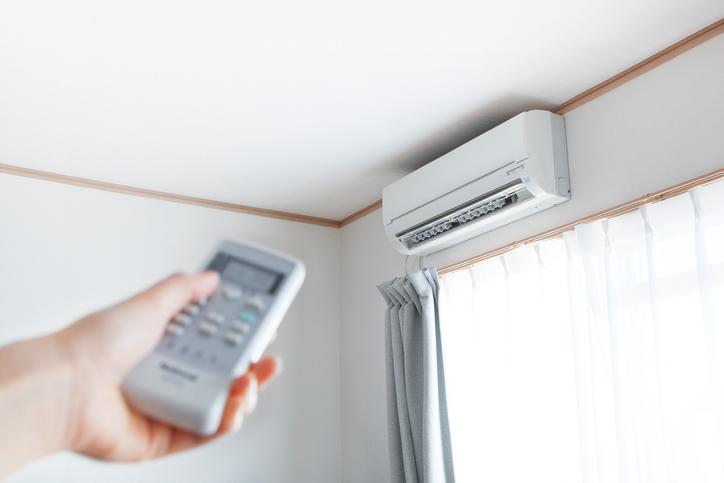 Conheça os diferentes modelos de ar-condicionado e descubra qual é o ideal para você