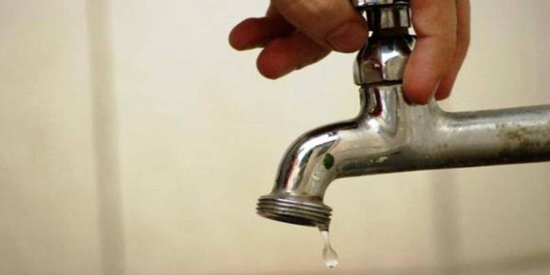 Abastecimento de água está suspenso em parte da Zona Norte de Natal